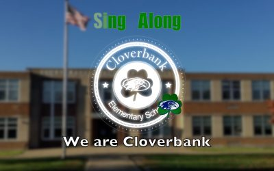 We Are Cloverbank Sheet Music